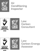 Chartered Institution of Building Services Engineers Accreditations