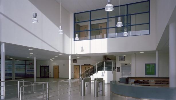 Bristol Infirmary