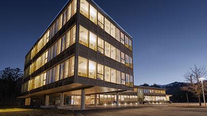 Green Buildings Energy Logbook