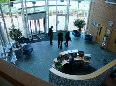 Wrekin Housing Trust, Telford