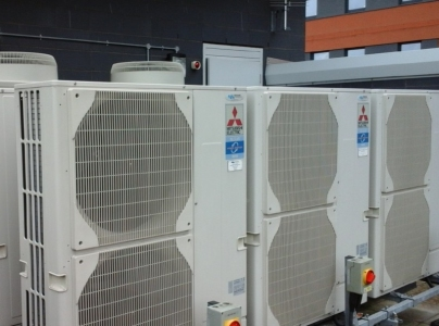 TM44 Air Conditioning Energy Assessments